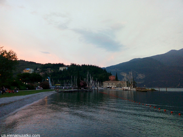 озеро гарда італія фото 5