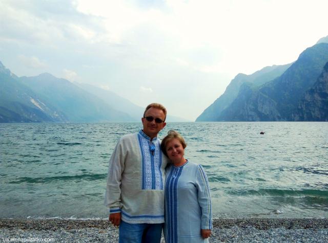озеро гарда італія фото 4