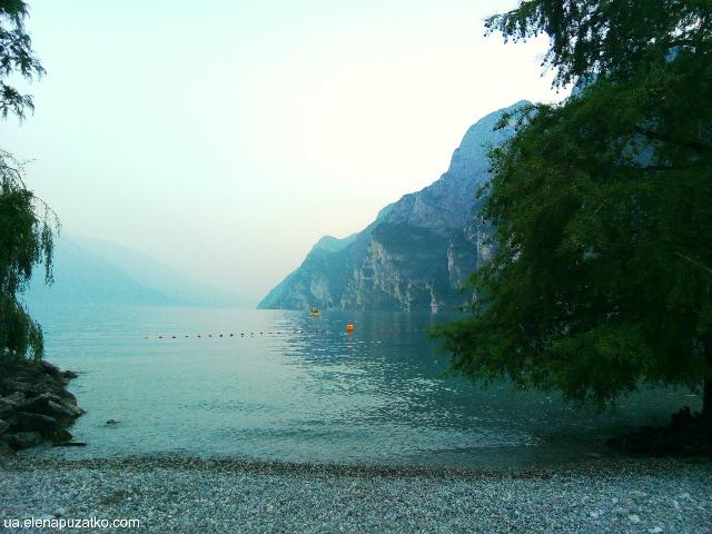 озеро гарда італія фото 7