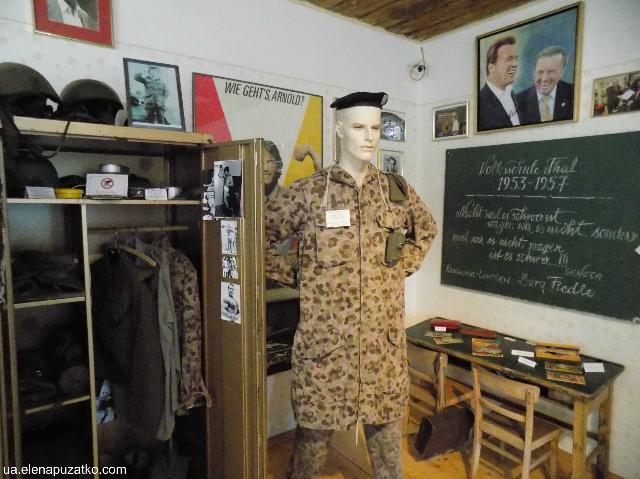 музей арнольда шварценеггера фото 4