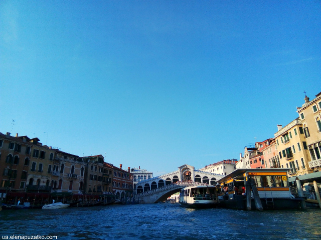 венеція громадський транспорт фото 5