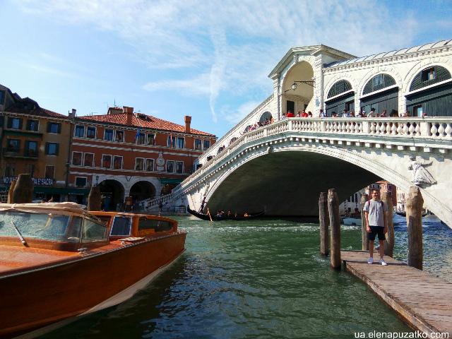венеція громадський транспорт фото 8