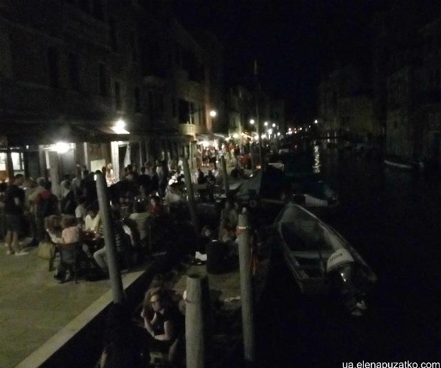 подорож до венеції фото 22
