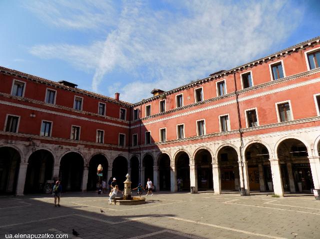венеція що подивитися фото 5
