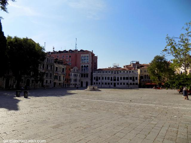 венеція що подивитися фото 12
