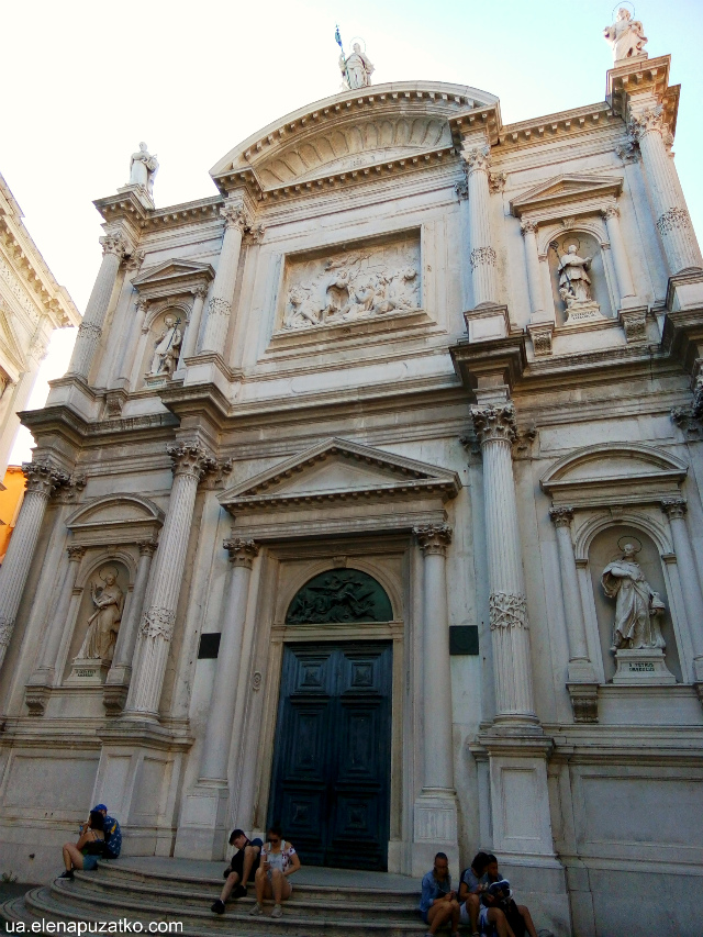 венеція що подивитися фото 18