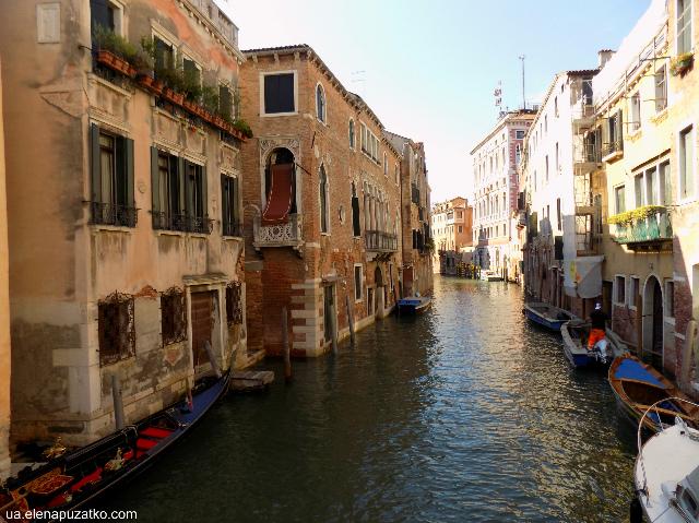 венеція що подивитися фото 14