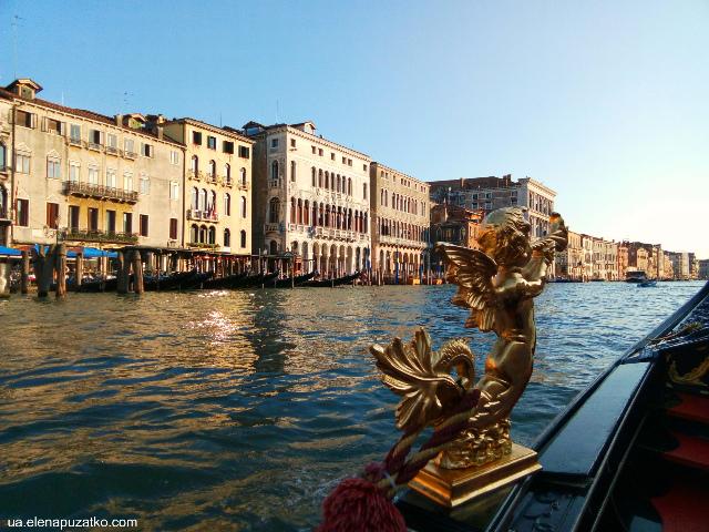 маршрут по венеції фото 6
