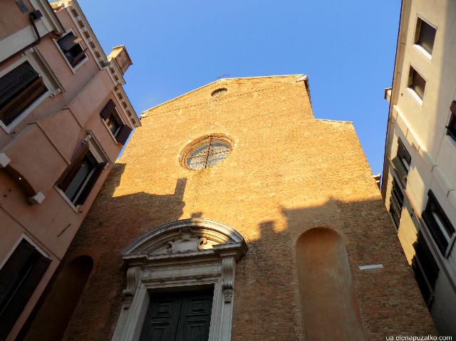 маршрут по венеції фото 20