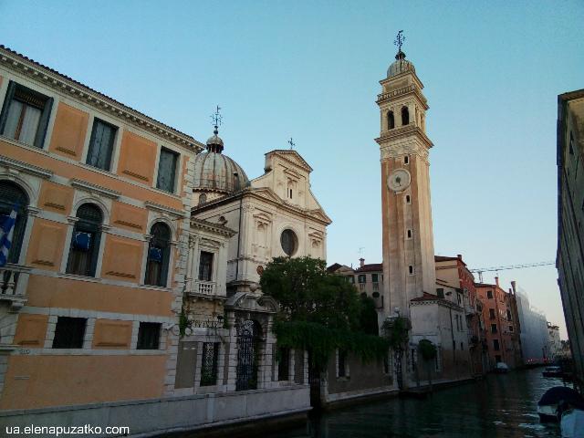 подорож до венеції фото 4