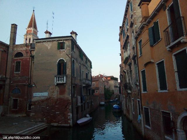 подорож до венеції фото 5