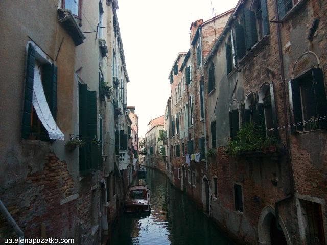 подорож до венеції фото 6