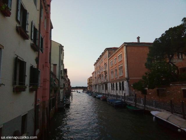 подорож до венеції фото 9