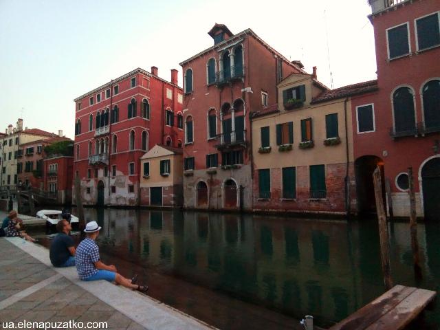 подорож до венеції фото 14