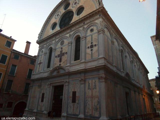 подорож до венеції фото 15