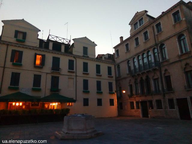 подорож до венеції фото 21