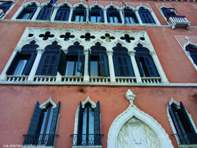 подорож до венеції фото 1