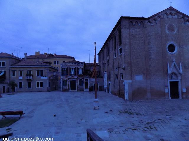 подорож до венеції фото 25
