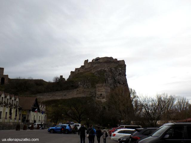 замок девін братислава фото 2
