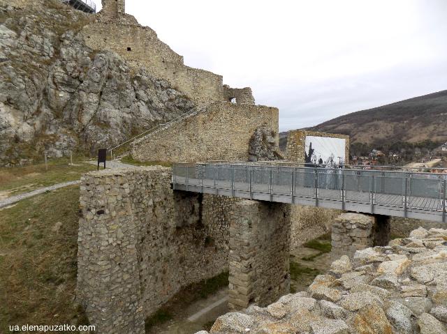 замок девін братислава фото 8