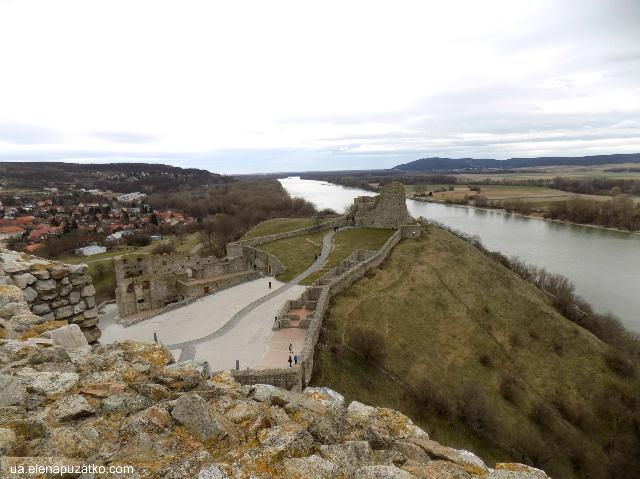 замок девін братислава фото 14