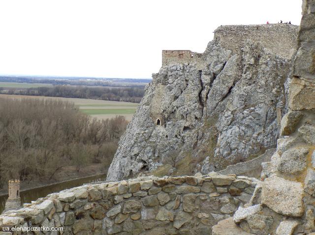 замок девін братислава фото 18