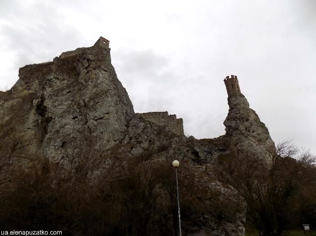 замок девін братислава фото 28