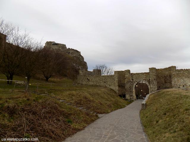 замок девін братислава фото 4
