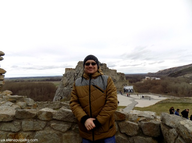 замок девін братислава фото 22