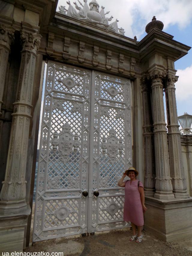 палац бейлербей стамбул фото 15