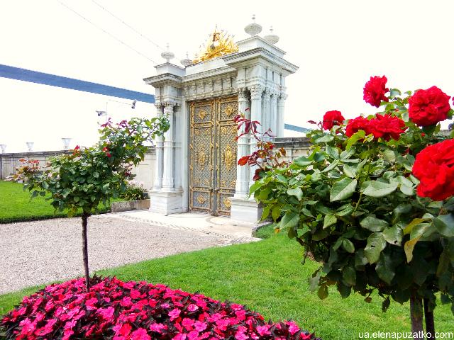 палац бейлербей стамбул фото 14