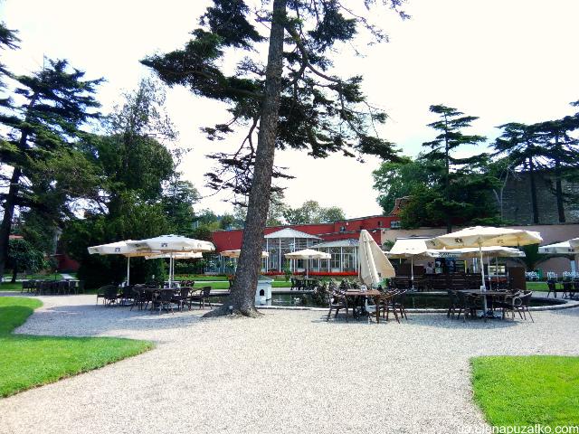 палац бейлербей стамбул фото 8