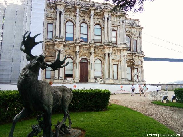 палац бейлербей стамбул фото 7