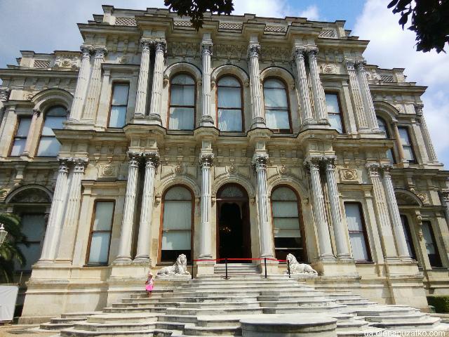 палац бейлербей стамбул фото - 8