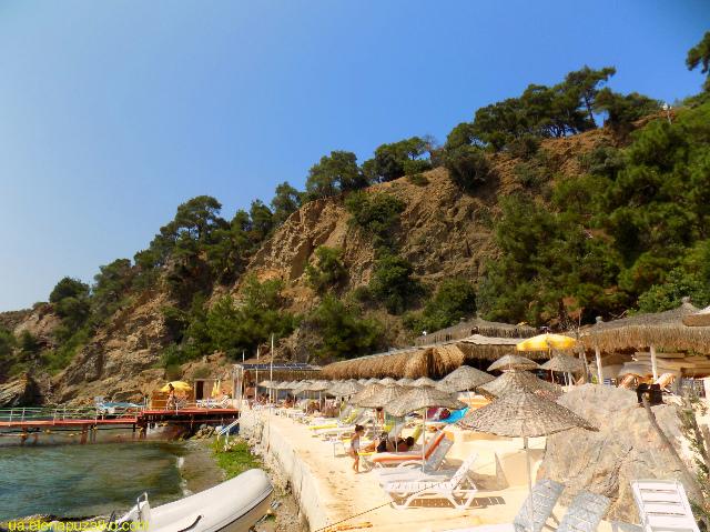 принцеві острова пляжі фото -35