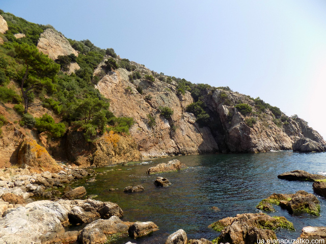 принцеві острова пляжі фото -37