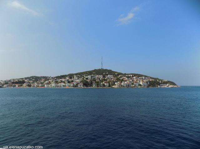 принцеві острови кіналіада фото - 1