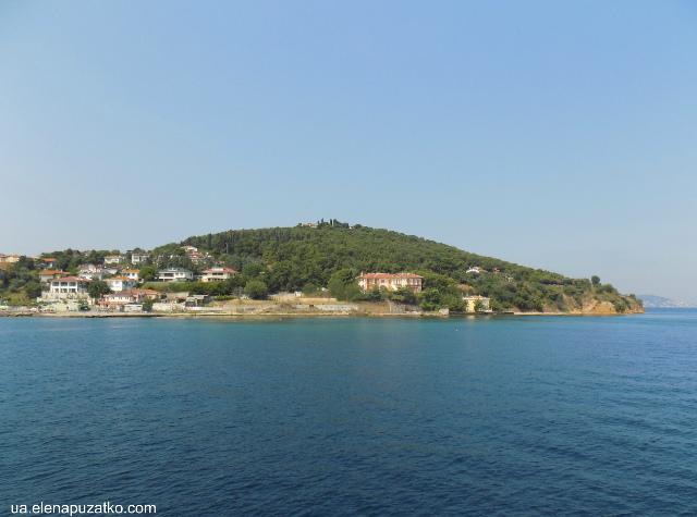 принцеві острова хейбеліада фото - 57