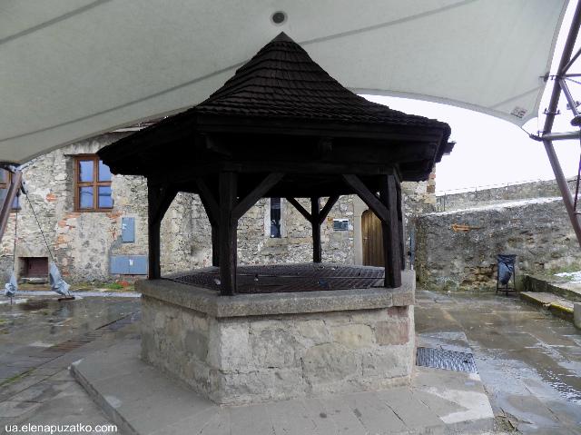 тренчианський замок словаччина фото 8