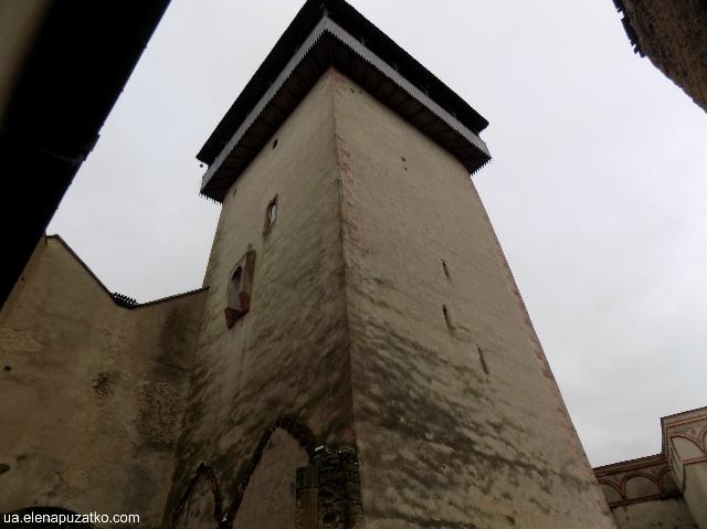 тренчанський град словаччина фото 11