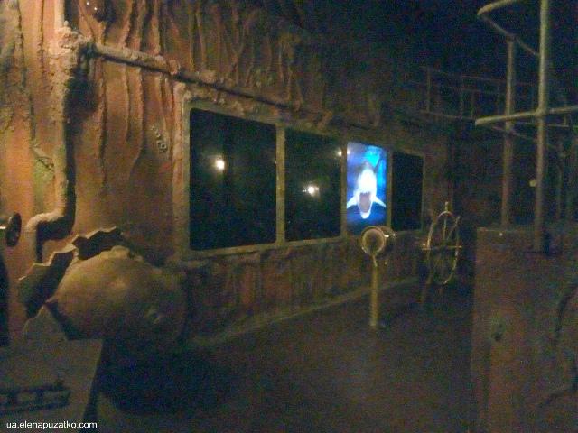 аквариум флория стамбул фото -4