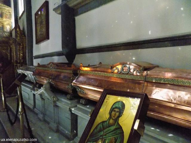церква святого георгія стамбул фото -10