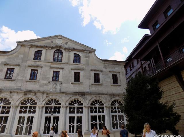 церква святого георгія стамбул -3