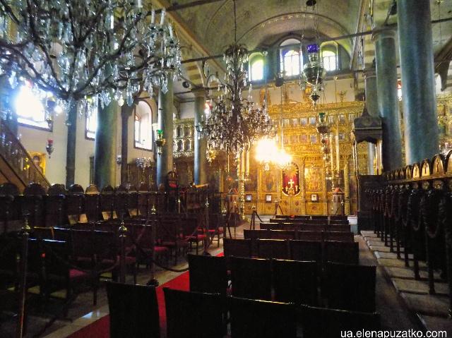 , собор святого георгія стамбул фото-6