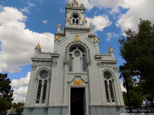 Болгарська церква Святого Стефана Стамбул фото -1