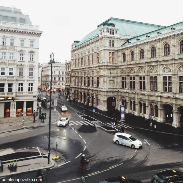 відень оперний театр фото-1