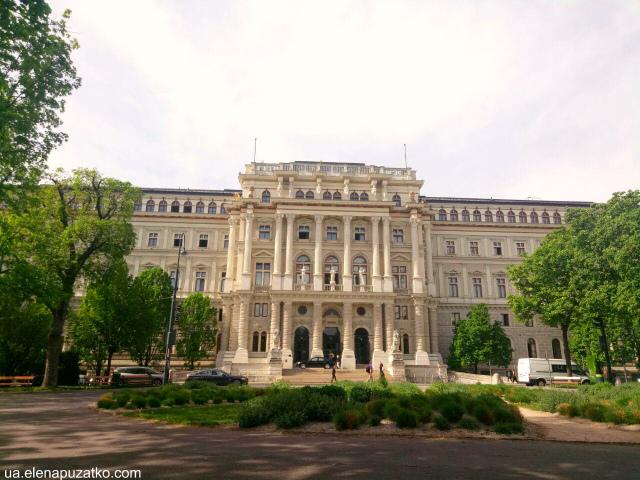 відень палац правосуддя фото-57