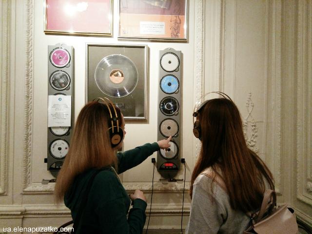 будинок музики відень фото-6