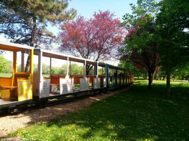 парки відня фото 10