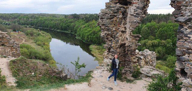 Губківський замок фото 2